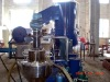 water ring pelletizing machine