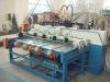 woodworking machine/pneumatic veneer clipper