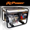 ITC-Power Gasoline Generator(6kVA)