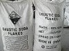 Flake sodium hydroxide