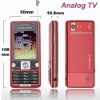 GSM china mobile phone TV Quad Band Dual SIM Dual Standby T-Mobile AT&T K800