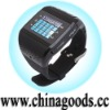Quad band FM Watch Cellphone Q8