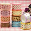 Novelty Ribbon,Dot Ribbon,Cake Ribbon