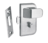 MP2-S Glass Door Locks