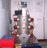 TG-S6 5 rooms duplex winding magnetron sputtering coater