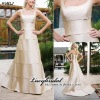 Fashion wedding dress HS817,custom make