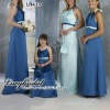 bridesmaid dress LR419,bridal gown evening dress