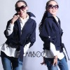 women's outwear/ladies' fashion coat