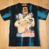 Power seller + WWWE T-shirt for Kid A50 on sale wholesale & drop shipping