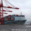 Sea freight from Xiamen, China to Los Angeles, USA