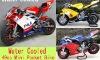 49CC Water Cooled Pocket Bike(WVPR-005)