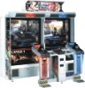 Time Crisis IV shooting game machine / arcade game machine
