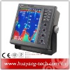 10.4 Inch LCD Display High Power 1KW/2KW Fish Finder