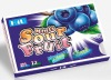 Sour Fruit Mints (Blueberry flavor Breath Mints)
