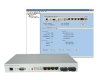 Industrial Network Switch 1+1 Optical Port Backup