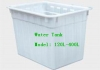 V China plastic water tank