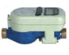 Prepaid Water METER Endorsed by ISO4064:1993, ISO9001