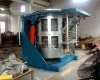 Copper aluminum  magnesium alloy melting furnaces