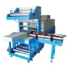 Auto sleeve packing machine