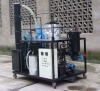 Car oil regeneration system
