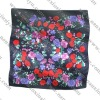 square scarf/bandana/handkerchief/polyester scarf