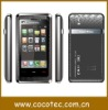 WIFI + JAVA + TV 16:9 wide screen mobile phone T737C