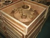 non-ferrous casting & bronze casting