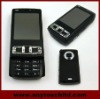 Mini TV mobile phone,java quad band phone,e3 cell phone