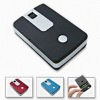 Slim Wireless Optical Mouse
