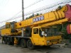 sell  truck crane  KATO crane 50T made in Japan
