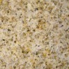 sunset gold yellow granite slab(G682)