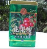 CT-Y652 flower and fruit slimming capsule