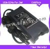 19.5V 3.34A 65W Adapter for Dell, notebook charger