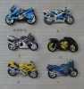 motorcycle,resin moto,polyresin products