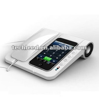 Newest telephone landline Multimedia Buetooth Playback Speaker with CE Fcc For Apple iPhone5 4S