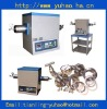 Lab muffle Furnaces with Embedded Heating Elements