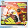 hot selling kid toy police gun set