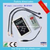 Hot sales Dream-color RGB LED Controller IC6803/8806