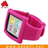 New design silicone watch