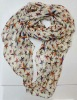 Wholesale/retail Fashion women printed scarf Wrap Shawl New