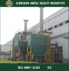 Bag filter pulse jet type dust collector for industry dust remove