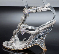 2012 new design top quality fashion sandals