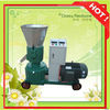 high capacity pellet mill