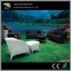 Glowing Outdoor Furniture