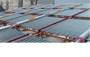 Solar water heater, Solar Products, deal hot water project with competitive price and fine quality