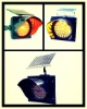 RESUN Solar Traffic Light with Best price Made in China