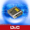 Shanghai DELIXI 25w switching mode power supply