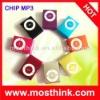 mini mp3 music player clip 2gb