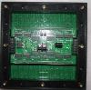 CE and RoHS high brightness led screen module p10
