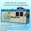High Speed Automatic Vacuum Forming Machine NS-38